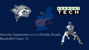 Wildcats Travel to Vermont Tech