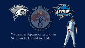 WIldcats Travel to UNE