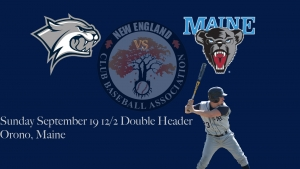 UNH Travels to Maine