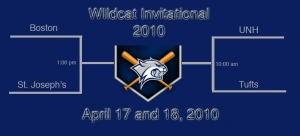 Wildcat Invitational 2010 Preview