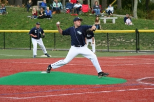 UNH Baseball Goes 5-0 On Weekend