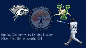 UNH takes on Vermont for shot at NECBA Playoffs